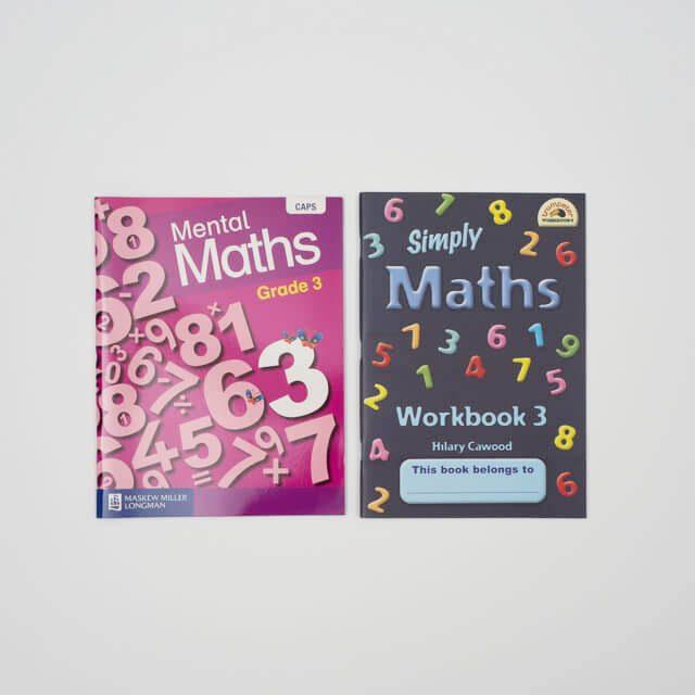 Clonard Grade 3 Learner Pack