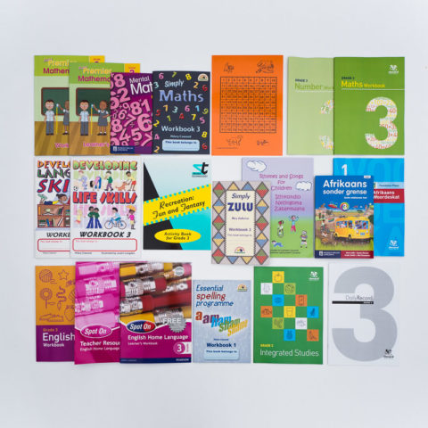Grade 3 Learner Pack