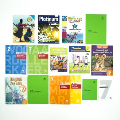 Grade 7 Learner Pack