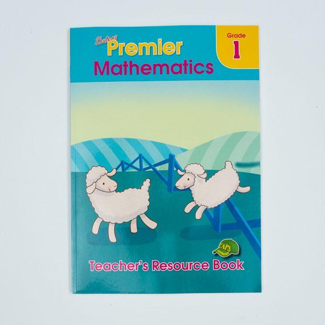 Clonard Grade 1 Teacher Pack