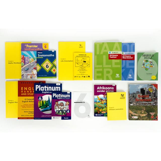 Learner Pack