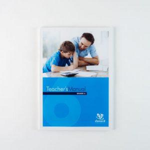 Clonard Grade 6 Teacher Pack