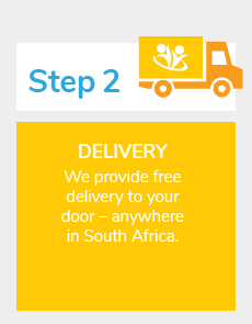 How Clonard Homeschooling Works Step 2 Delivery