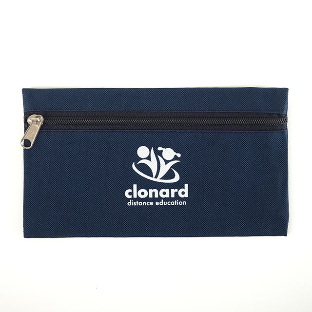 Clonard-Pencil Case