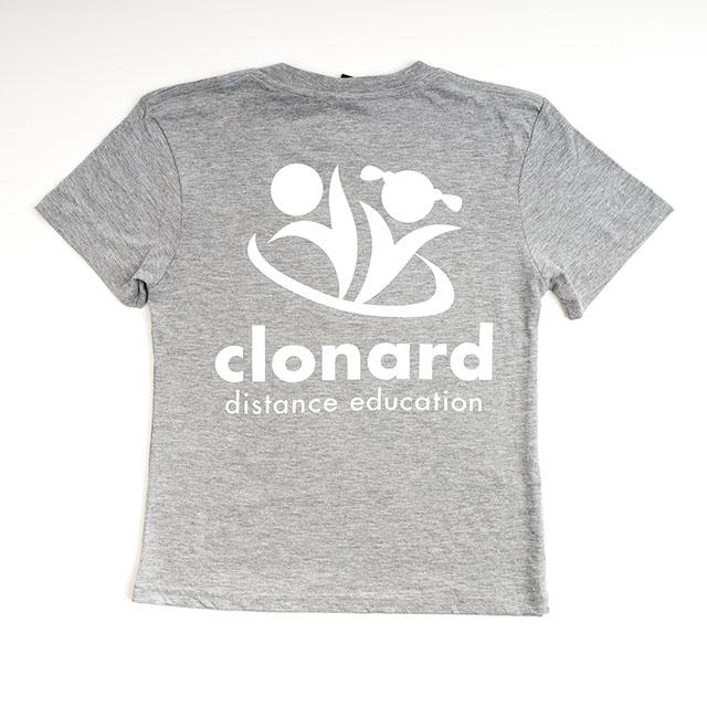 Clonard-T-Shirt (Back)