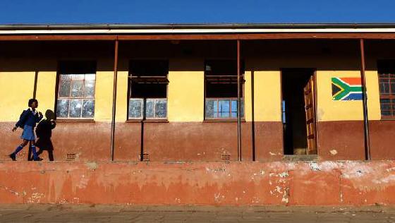 SA School