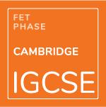 IGCSE & AS Levels