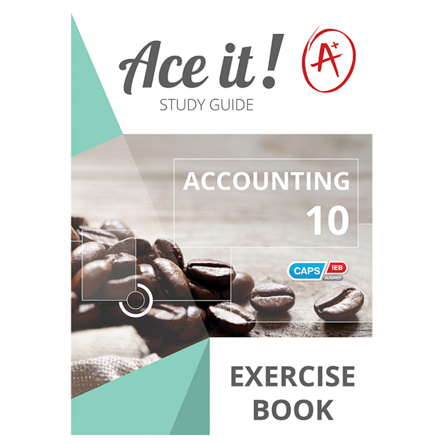G10 Accounting Exercise