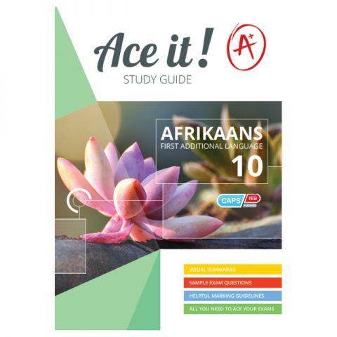 G10 Afrikaans