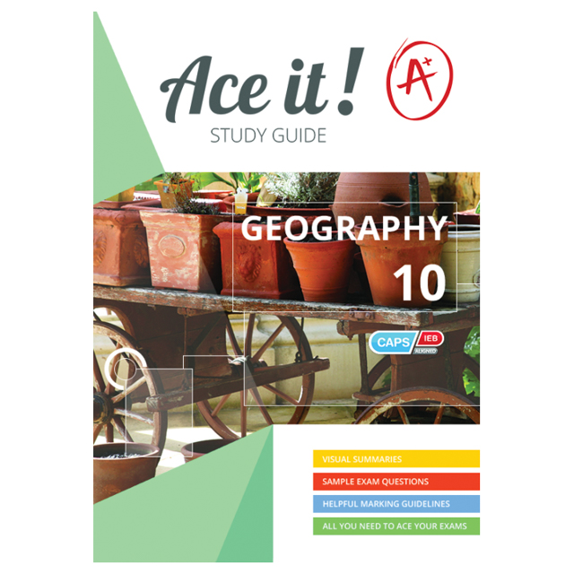 G10 Geography