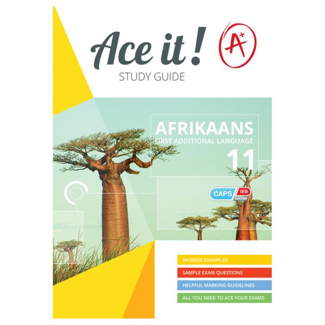 G11 Afrikaans