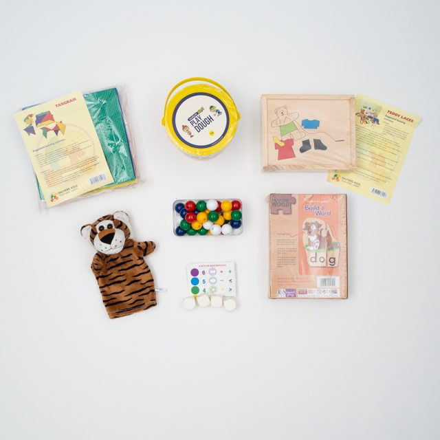 Grade R-3 Classroom Pack