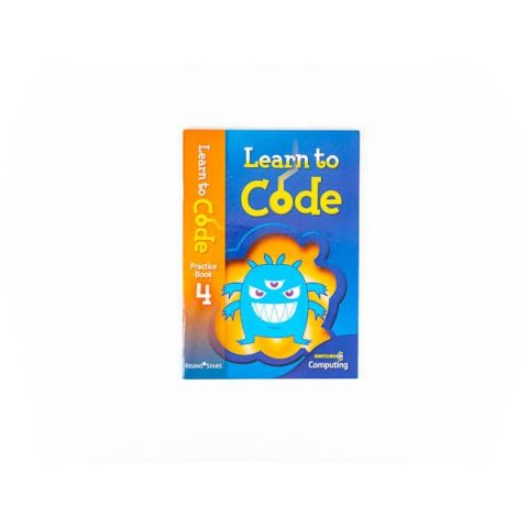 Learn to code book 4