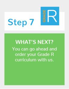 pre-school how it works step 7