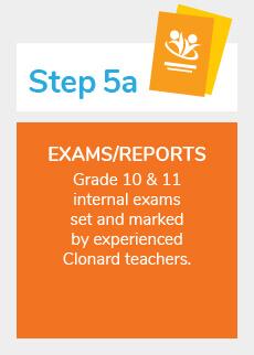 Grade 10-12 step 5