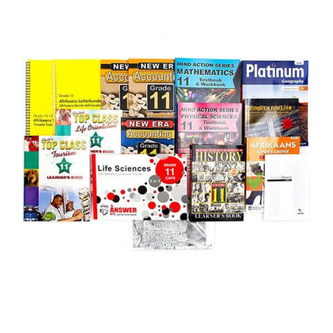 G11L-Learner Pack
