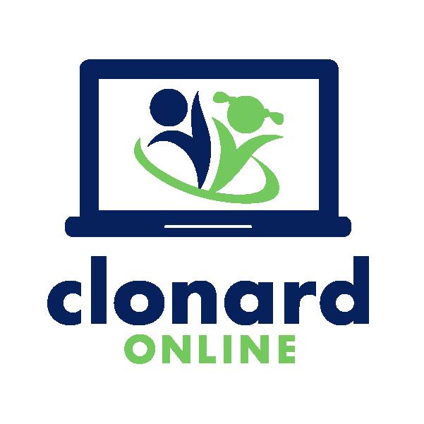 Clonard Online Curriculum