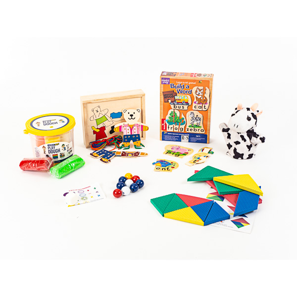 Toys Pack190609