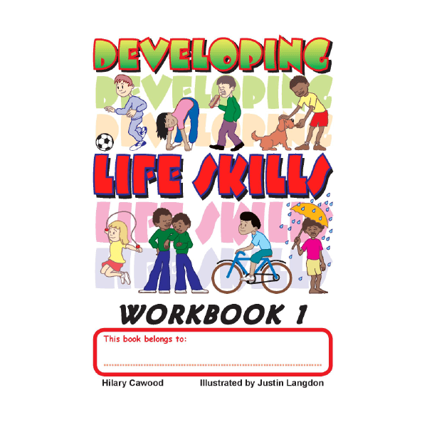 Life Skills Book Gr 1