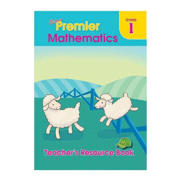 Shuters Premier Maths Teachers Guide Gr 1