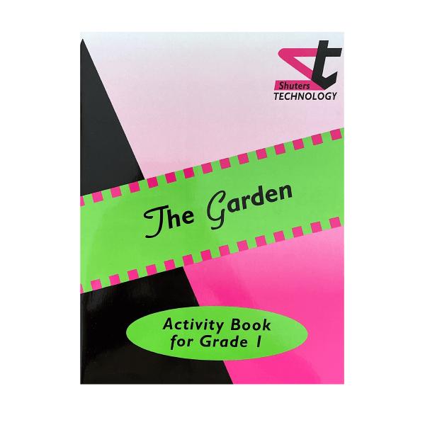 Shuters Tech – The Garden Gr 1