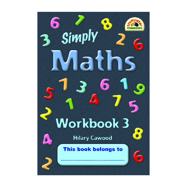 Simply Maths Gr 3