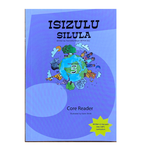 IsiZulu SilulaGrade 5 Core Reader